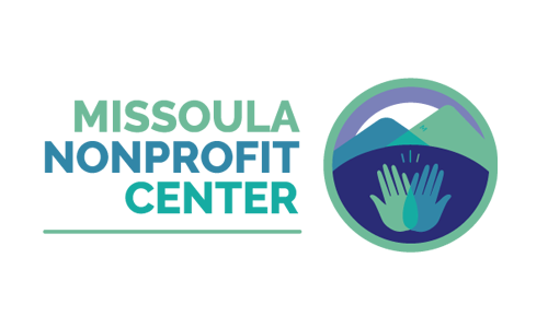 Missoula Nonprofit Center Logo
