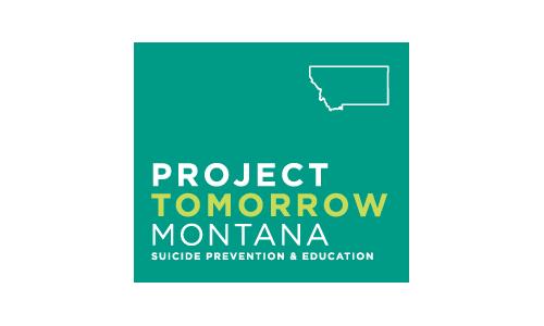 Project Tomorrow Montana Logo